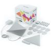 A product image of NANOLEAF Shapes Triangles Starter Kit - 9 Pack