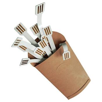 Product image of NANOLEAF Canvas Flexible Linkers (9 Pack) - Click for product page of NANOLEAF Canvas Flexible Linkers (9 Pack)