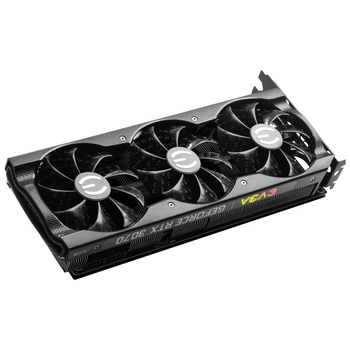 Product image of eVGA GeForce RTX 3070 XC3 Ultra 8GB GDDR6 - Click for product page of eVGA GeForce RTX 3070 XC3 Ultra 8GB GDDR6