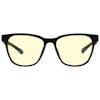 A product image of Gunnar BERKELEY ONYX Amber Indoor Digital Eyewear