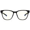 A product image of Gunnar BERKELEY ONYX clear Indoor Digital Eyewear