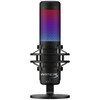 A product image of Kingston HyperX QuadCast S RGB USB Condenser Microphone