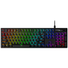 A product image of Kingston HyperX Alloy Origins RGB Mechanical Gaming Keyboard (MX Blue Switch)