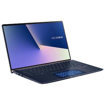 "Product image of EX-DEMO ASUS ZenBook 14 UX433FAC 14"" i5 Gen10 Windows 10 Pro Ultrabook - Click for product page of EX-DEMO ASUS ZenBook 14 UX433FAC 14"" i5 Gen10 Windows 10 Pro Ultrabook"