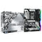 A small tile product image of ASRock B460 Steel Legend LGA1200 ATX Desktop Motherboard