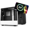 A product image of NZXT H210 or H510 Selected Case with free $30 PLE Gift Card
