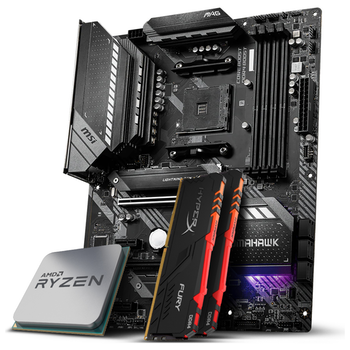 Product image of MSI Ryzen 7 Bundle - Click for product page of MSI Ryzen 7 Bundle