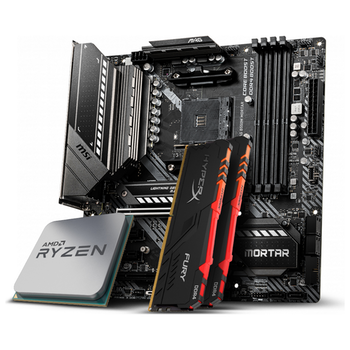 Product image of MSI Ryzen 5 Bundle - Click for product page of MSI Ryzen 5 Bundle
