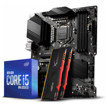 Product image of MSI Core i5 Bundle - Click for product page of MSI Core i5 Bundle