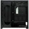 A small tile product image of Corsair 5000D Black Case w/ Tempered Glass Side Panel