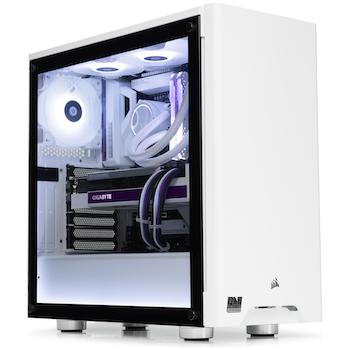 Product image of PLE Vision RTX 3080 Custom Built Gaming PC - Click for product page of PLE Vision RTX 3080 Custom Built Gaming PC