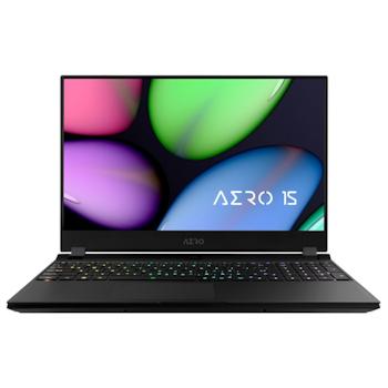 "Product image of Gigabyte Aero 15 XB-8AU2130SH 15.6"" i7 RTX 2070 Super Windows 10 Home Gaming Notebook - Click for product page of Gigabyte Aero 15 XB-8AU2130SH 15.6"" i7 RTX 2070 Super Windows 10 Home Gaming Notebook"
