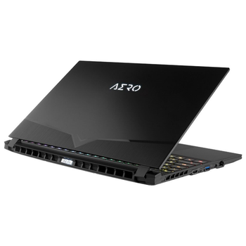 """Product image of Gigabyte Aero 15 WB-7AU1130SH 15.6"""" i7 RTX 2070 Windows 10 Home Gaming Notebook - Click for product page of Gigabyte Aero 15 WB-7AU1130SH 15.6"""" i7 RTX 2070 Windows 10 Home Gaming Notebook"""