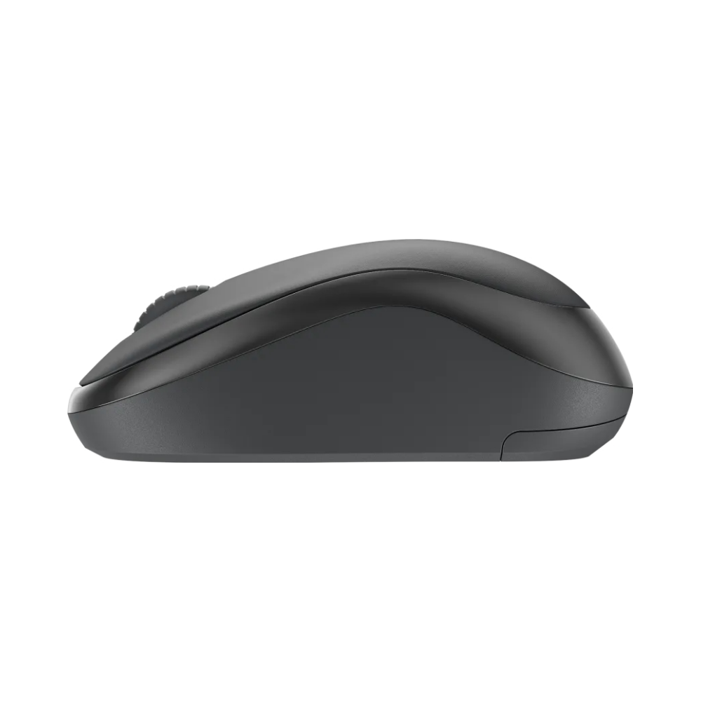 A large main feature product image of Logitech MK295 Silent Wireless Desktop Combo - Graphite