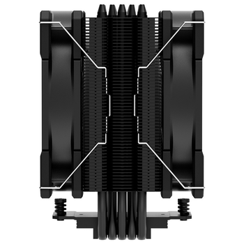Product image of ID-COOLING SE-225-XT Black CPU Cooler - Click for product page of ID-COOLING SE-225-XT Black CPU Cooler