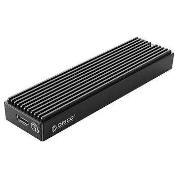Product image of ORICO Aluminum M.2 NVMe USB3.1 SSD Enclosure - Click for product page of ORICO Aluminum M.2 NVMe USB3.1 SSD Enclosure