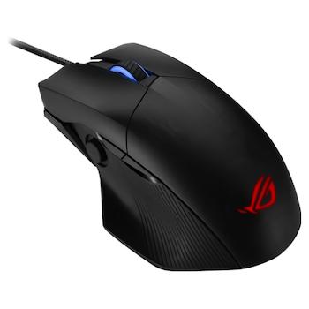 Product image of ASUS ROG Chakram Core RGB Gaming Mouse - Click for product page of ASUS ROG Chakram Core RGB Gaming Mouse