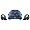 A product image of HTC VIVE Cosmos VR Headset with Link Box