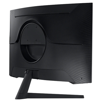 """Product image of Samsung Odyssey G5 32"""" WQHD Curved 144Hz 1ms HDR VA LED Gaming Monitor - Click for product page of Samsung Odyssey G5 32"""" WQHD Curved 144Hz 1ms HDR VA LED Gaming Monitor"""