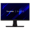 "A product image of ViewSonic ELITE XG270Q 27"" WQHD G-SYNC-C 165Hz 1MS HDR400 IPS LED Gaming Monitor"
