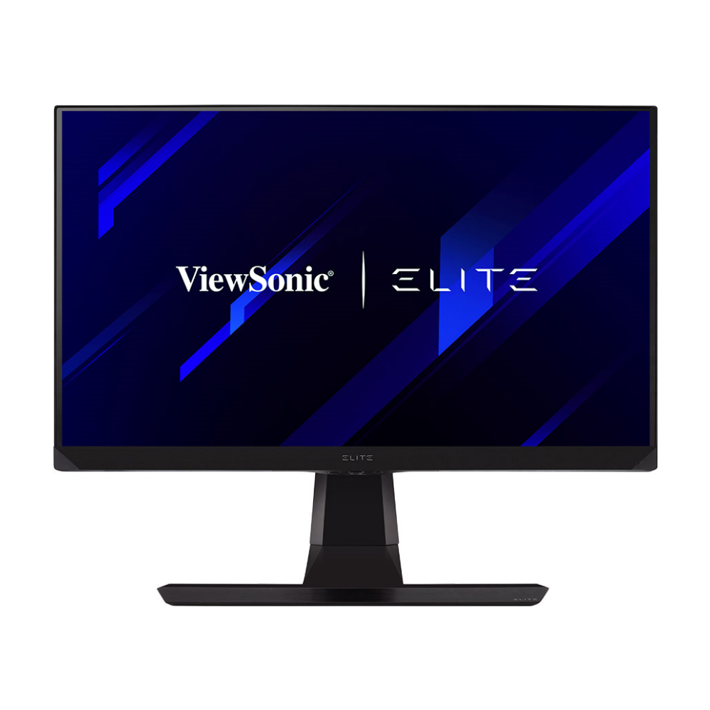 """A large main feature product image of ViewSonic ELITE XG270Q 27"""" WQHD G-SYNC-C 165Hz 1MS HDR400 IPS LED Gaming Monitor"""
