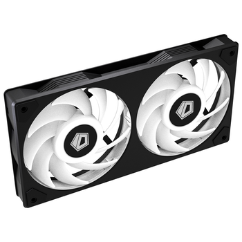 Product image of ID-COOLING IceFan 240 ARGB 2-in-1 Cooling Fan  - Click for product page of ID-COOLING IceFan 240 ARGB 2-in-1 Cooling Fan