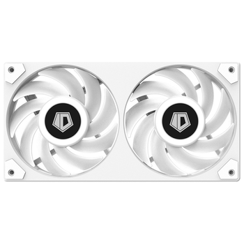 Product image of ID-COOLING IceFan 240 ARGB Snow 2-in-1 Cooling Fan - Click for product page of ID-COOLING IceFan 240 ARGB Snow 2-in-1 Cooling Fan