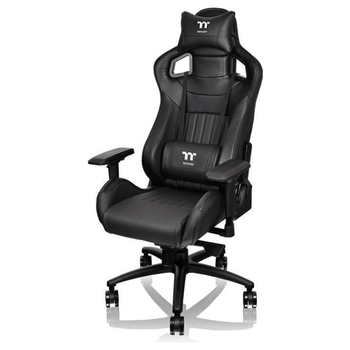 Product image of Thermaltake X Fit TT Premium Edition Gaming Chair  - Click for product page of Thermaltake X Fit TT Premium Edition Gaming Chair