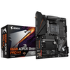 A product image of Gigabyte B550 Aorus Pro AX AM4 ATX Desktop Motherboard