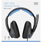 A small tile product image of EPOS Gaming GSP 300 Gaming Headset