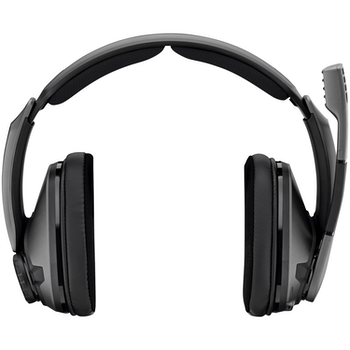 Product image of EPOS Gaming GSP 370 Closed-Back Wireless Gaming Headset - Click for product page of EPOS Gaming GSP 370 Closed-Back Wireless Gaming Headset