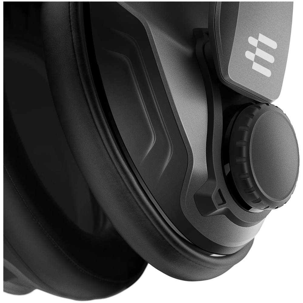 A large main feature product image of EPOS Gaming GSP 370 Wireless Gaming Headset