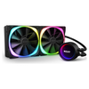 A product image of NZXT Kraken X63 RGB 280mm AIO Liquid CPU Cooler