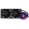 A product image of NZXT Kraken Z53 240mm AIO Liquid CPU Cooler