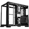 A small tile product image of Lian-Li PC-O11D Mini Mid Tower Case - Black