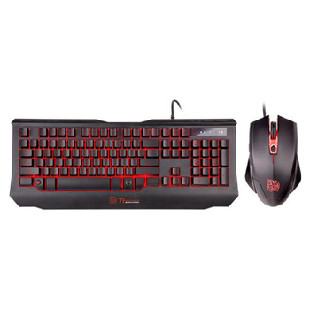 Product image of Thermaltake Knucker Elite Gaming Keyboard & Mouse - Click for product page of Thermaltake Knucker Elite Gaming Keyboard & Mouse