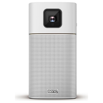 Product image of BenQ GV1 Portable Projector with WiFi and Bluetooth Speaker - Click for product page of BenQ GV1 Portable Projector with WiFi and Bluetooth Speaker