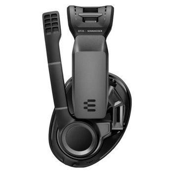 Product image of EPOS Gaming GSP 670 Closed-Back Wireless Gaming Headset - Click for product page of EPOS Gaming GSP 670 Closed-Back Wireless Gaming Headset