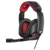 A product image of EPOS | Sennheiser Gaming GSP 350 Closed-Back 7.1 Gaming Headset