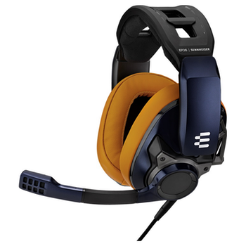 Product image of EPOS Gaming GSP 602 Closed-Back Acoustic Gaming Headset - Click for product page of EPOS Gaming GSP 602 Closed-Back Acoustic Gaming Headset