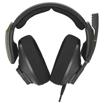Product image of EPOS | Sennheiser Gaming GSP 550 Open-Back 7.1 Surround Gaming Headset - Click for product page of EPOS | Sennheiser Gaming GSP 550 Open-Back 7.1 Surround Gaming Headset