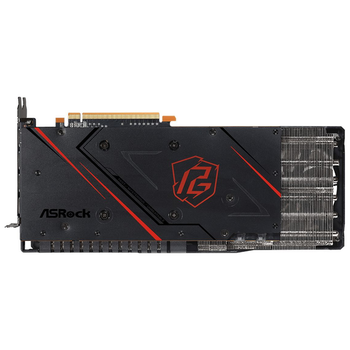 Product image of ASRock Radeon RX 6800 XT Phantom Gaming D OC 16GB GDDR6 - Click for product page of ASRock Radeon RX 6800 XT Phantom Gaming D OC 16GB GDDR6