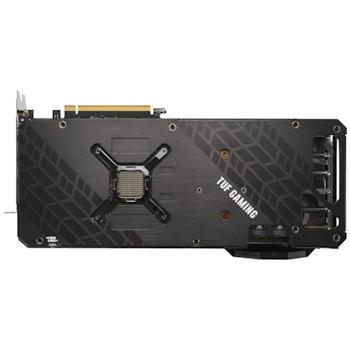Product image of ASUS Radeon RX 6800 XT TUF Gaming 16GB GDDR6 - Click for product page of ASUS Radeon RX 6800 XT TUF Gaming 16GB GDDR6