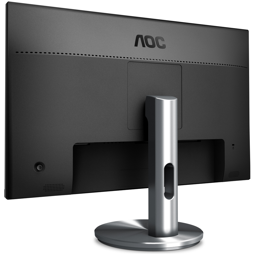 """A large main feature product image of AOC G2490VX 23.8"""" Full HD FreeSync 144Hz 1MS VA LED Gaming Monitor"""