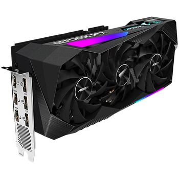 Product image of Gigabyte GeForce RTX 3060 Ti Aorus Master 8GB GDDR6 - Click for product page of Gigabyte GeForce RTX 3060 Ti Aorus Master 8GB GDDR6