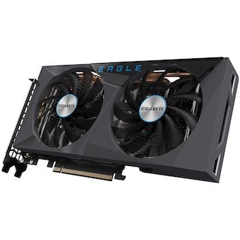 Product image of Gigabyte GeForce RTX 3060 Ti Eagle OC 8GB GDDR6 - Click for product page of Gigabyte GeForce RTX 3060 Ti Eagle OC 8GB GDDR6