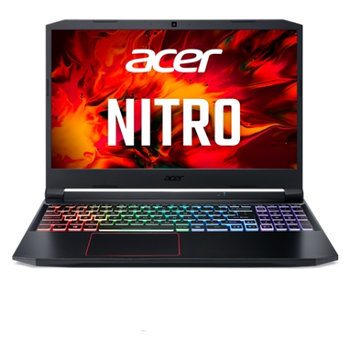 """Product image of Acer Nitro 5 Gaming 15.6"""" i7 10th Gen GTX 1650 Ti Windows 10 Gaming Notebook - Click for product page of Acer Nitro 5 Gaming 15.6"""" i7 10th Gen GTX 1650 Ti Windows 10 Gaming Notebook"""