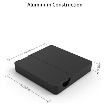 Product image of Wavlink USB 3.1 Gen 2 Type-C Display Docking Station w/ Power - Click for product page of Wavlink USB 3.1 Gen 2 Type-C Display Docking Station w/ Power