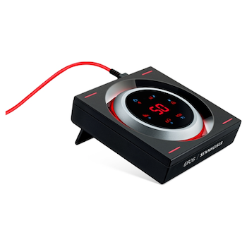 Product image of EPOS Gaming GSX 1000 Audio Amplifier - Click for product page of EPOS Gaming GSX 1000 Audio Amplifier