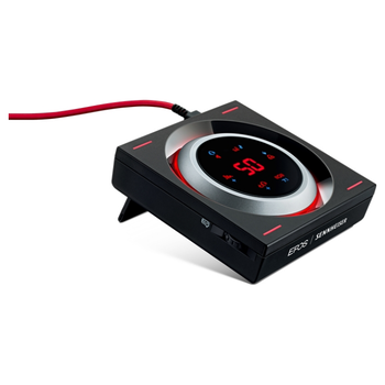 Product image of EPOS Gaming GSX 1200 Pro Audio Amplifier - Click for product page of EPOS Gaming GSX 1200 Pro Audio Amplifier